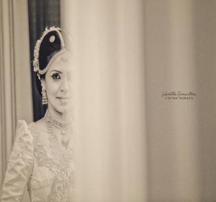 Bridal Inspirations by Manik Hulangamuwa