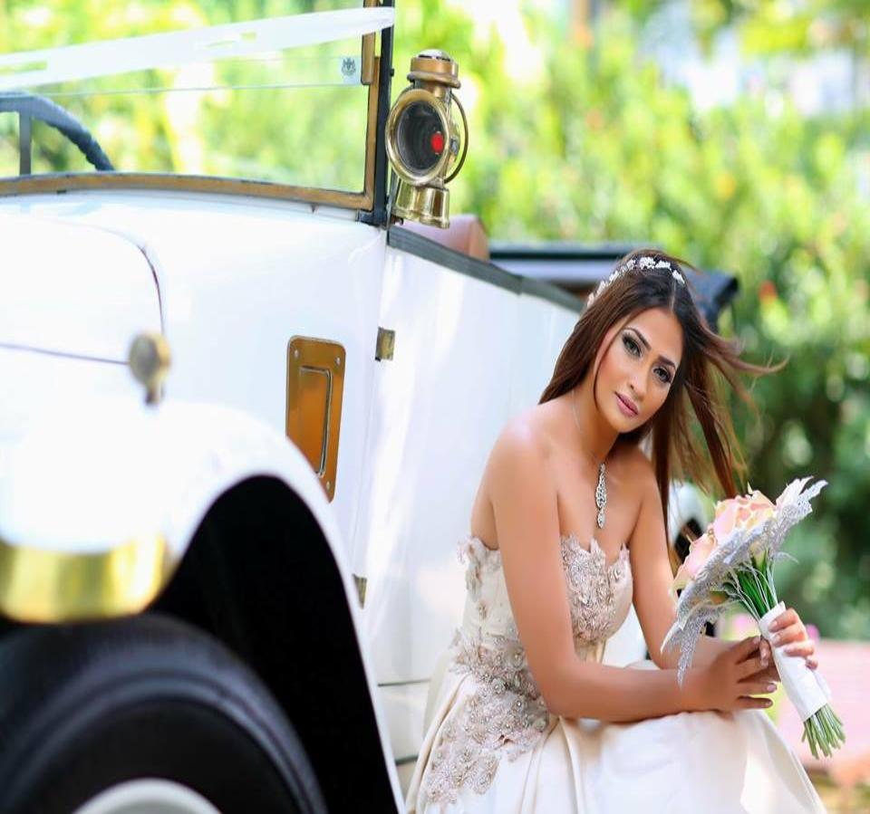 Brides by Sumudu Kumarasiri