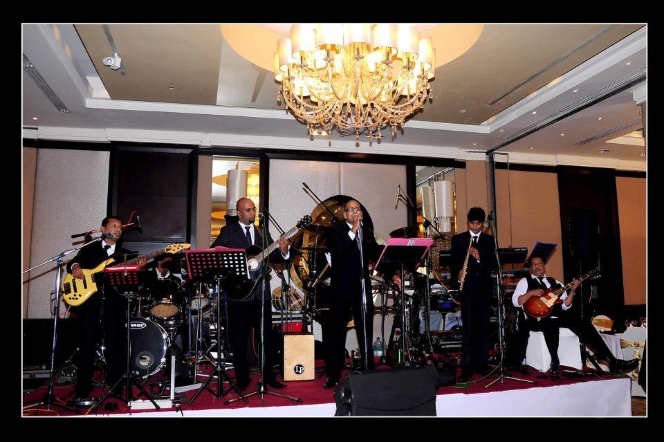 C Plus Band in Sri Lanka