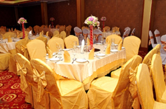 Cupid Garden Reception and Conference Hall