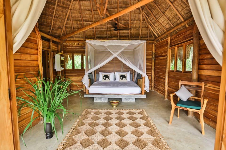 Gal Oya Lodge in Sri Lanka