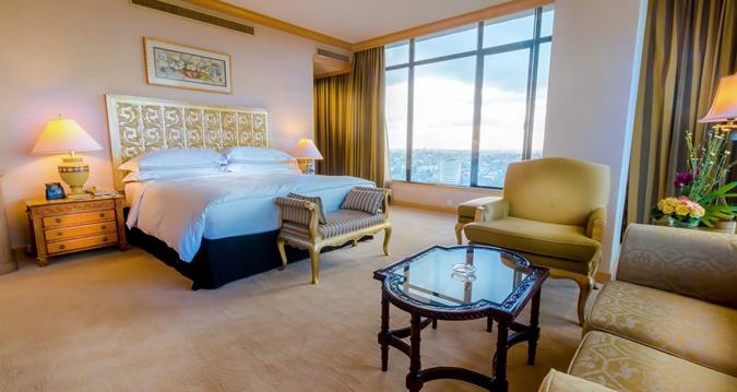 Hilton Hotel Colombo