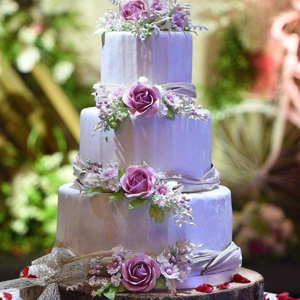 Lanka Chandani Cake Creations
