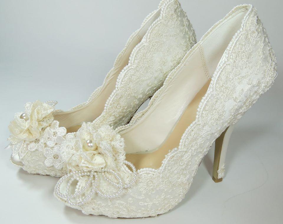 Pearlrich Shoe Mart