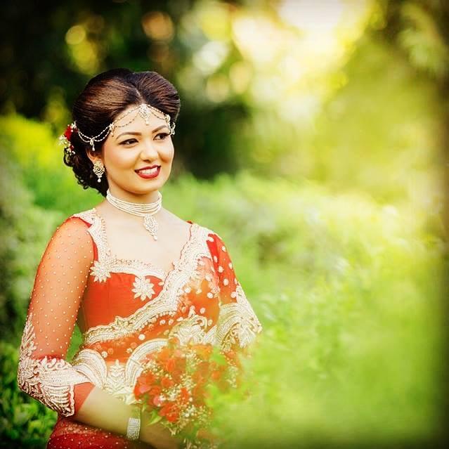 Saree Mandir in Sri Lanka