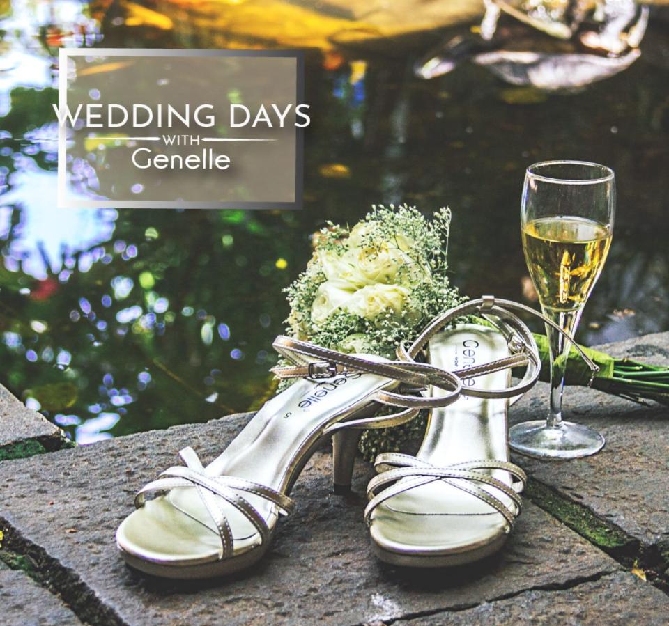 Wedding Shoes in Sri Lanka